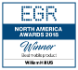 EGR North America 2018 Award Winner